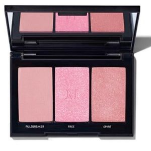 2/$20 Morphe Blush POP of Pink Palette New Authent